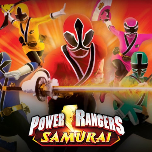 Power Rangers Samurai meets Sports Center in 'Power Center Sports' spoof video