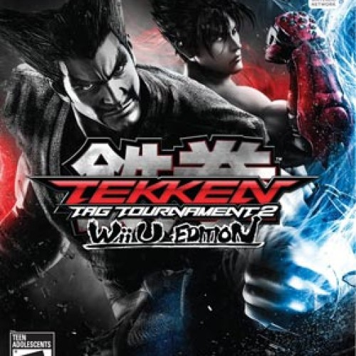 Tekken Tag Tournament 2 Wii U Edition Launch Trailer