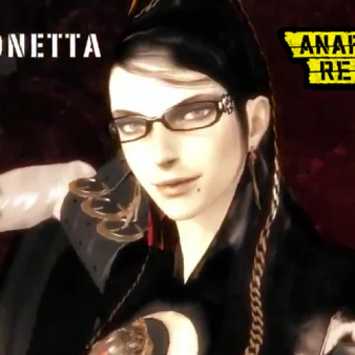Bayonetta will be a playable character in Sega's Anarchy Reigns