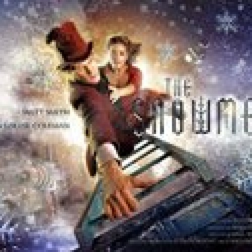 Doctor Who's Christmas special images and trailer is out!