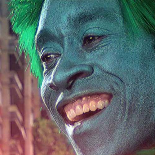 Don Cheadle returns as Captain Planet – Yes, he's still watching you