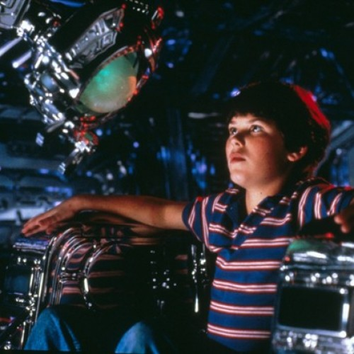 Flight of the Navigator remake in the works?!