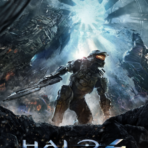 Halo 4 rewards you for playing hundreds of hours on multiplayer