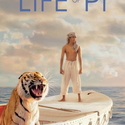 Why I'm excited to see Life of Pi