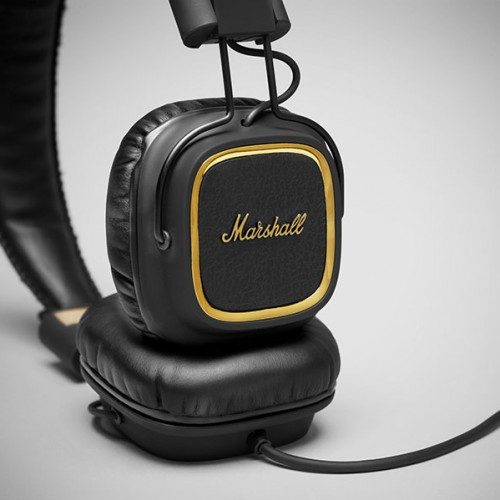 Marshall Major 50 FX 50th Anniversary Headphones