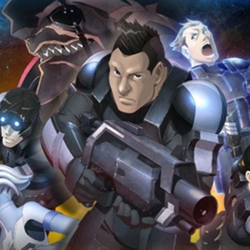 Mass Effect: Paragon Lost Podcast Review