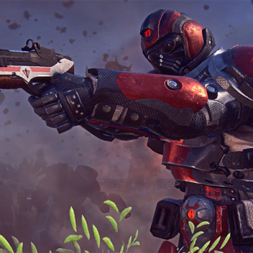 SoE will ban you for using any mods on Planetside 2