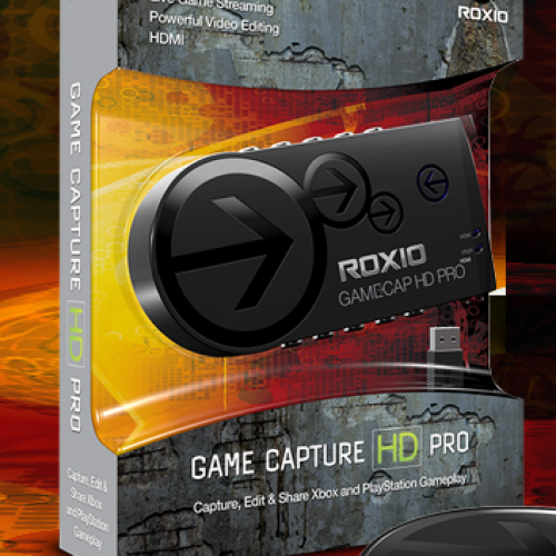 Review: Roxio Game Capture HD PRO