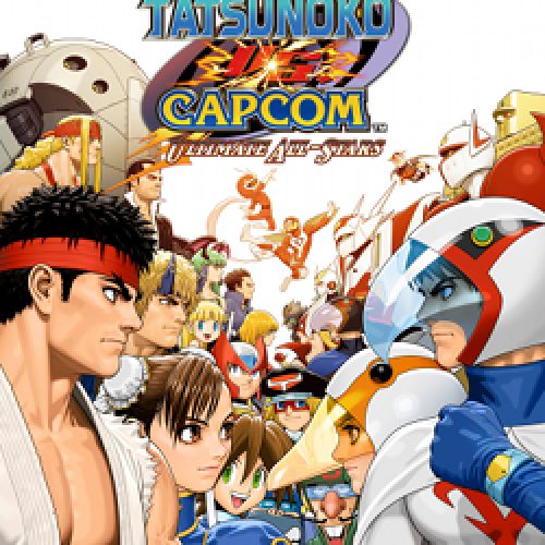 Your last chance to pick up Capcom's Tatsunoko vs. Capcom