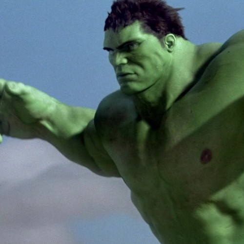 Ang Lee reveals why his Hulk was a failure