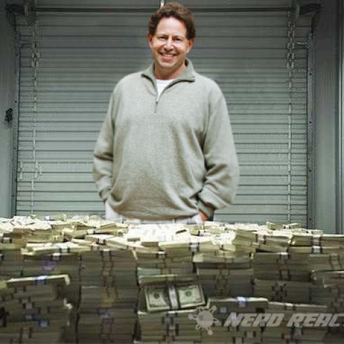 Activision continues to make bank with COD: Black Ops II