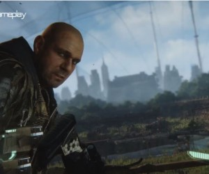 crysis 3 single-player gameplay