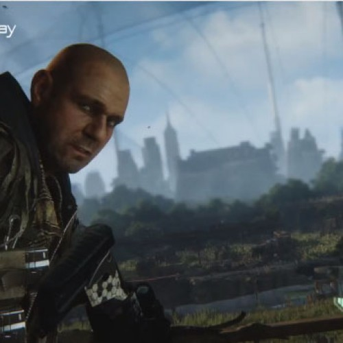 Crysis 3 single-player gameplay video will make you cry for a better graphics card