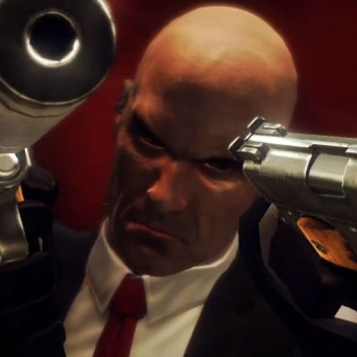 The gun-toting nuns are back in Hitman: Absolution launch trailer