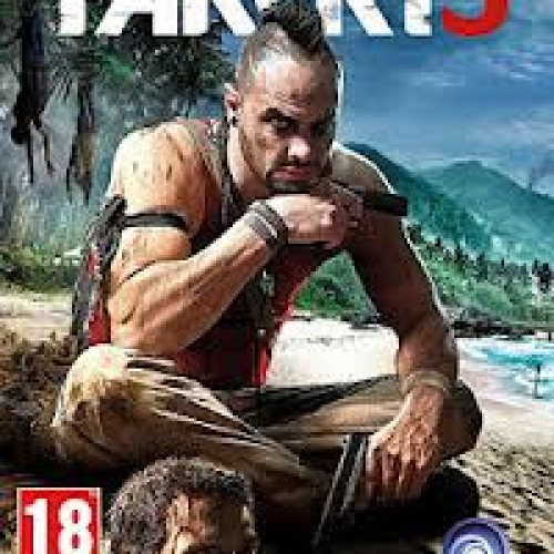 Far Cry 3 already being pirated before hitting shelves!