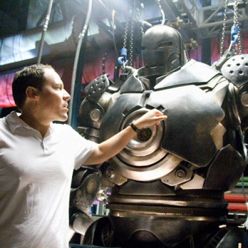 Jon Favreau to return to Marvel Cinematic Universe