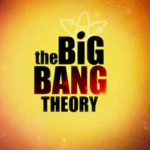 Bazinga! The Big Bang Theory surprise flashmob