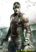 tom hardy sam fisher splinter cell