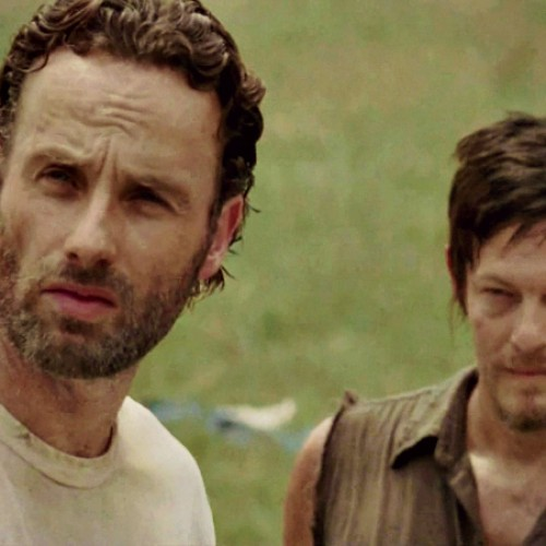 Robert Kirkman talks about recent deaths in The Walking Dead (Spoilers)