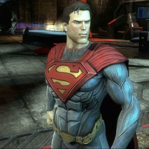 Go behind the scenes on Injustice: Gods Among Us