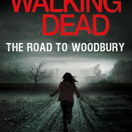 NR Contest – The Walking Dead Novel Giveaway