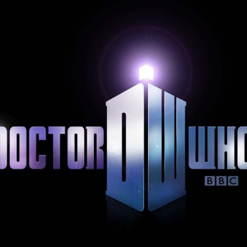 Doctor Who… in 3D?!?!