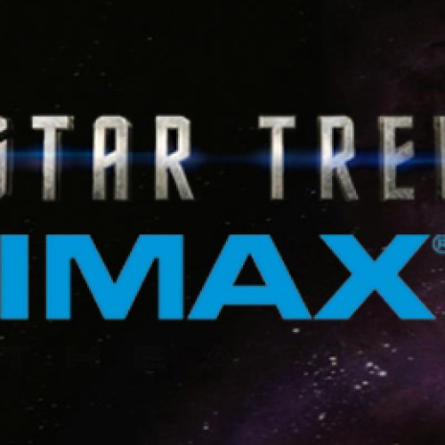 Nine-minute preview of Star Trek Into Darkness to be shown to fans