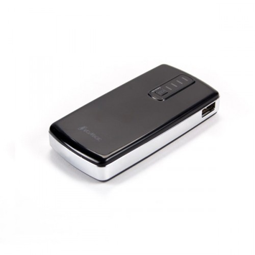 I/O Magic Portable Power Pack Review
