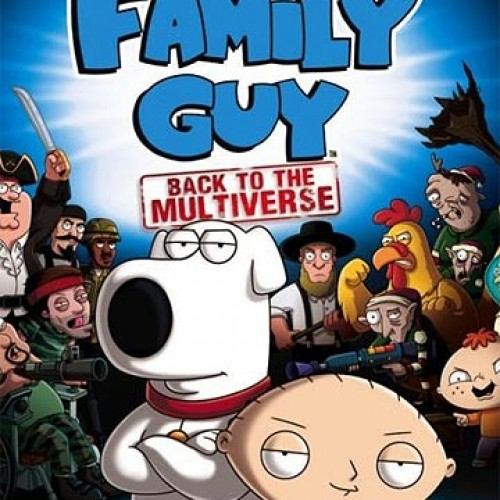 Family Guy: Back to the Multiverse Review