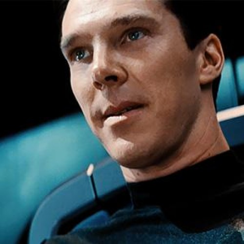 Rumor Alert: Benedict Cumberbatch in Star Wars Episode VII?