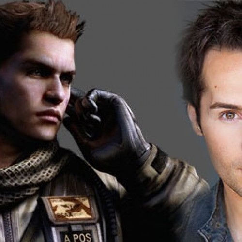 Interview with Resident Evil 6's Christopher Emerson, AKA Piers Nivans