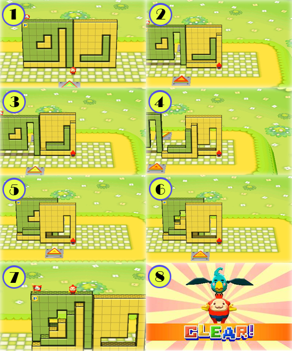 Crashmo puzzle explanation