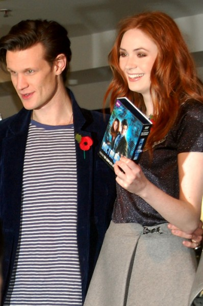 Doctor_Who_signing_HMV