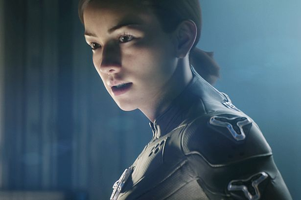 Axis To Create Cg Animated Episodes For Halo 4 Spartan Ops