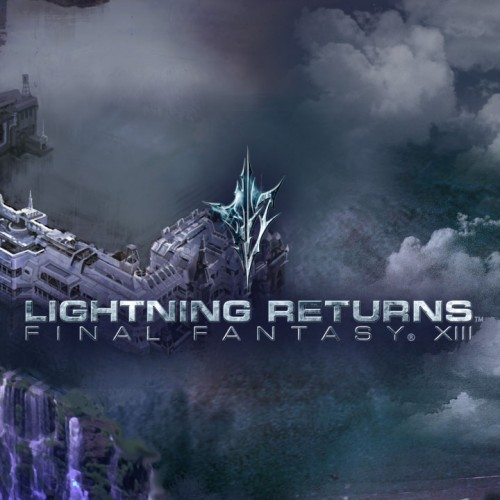 The Final Thirteen Days Trailer – Lightning Returns Final Fantasy XIII