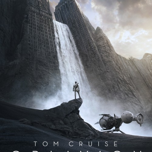 First trailer for Oblivion has been released