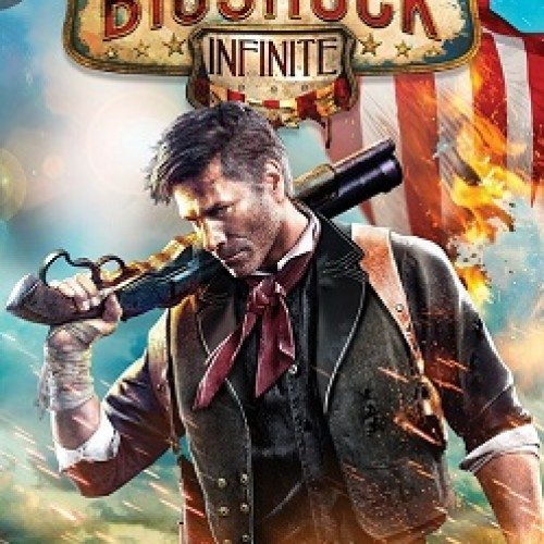 Bioshock Infinite launch trailer shakes things up