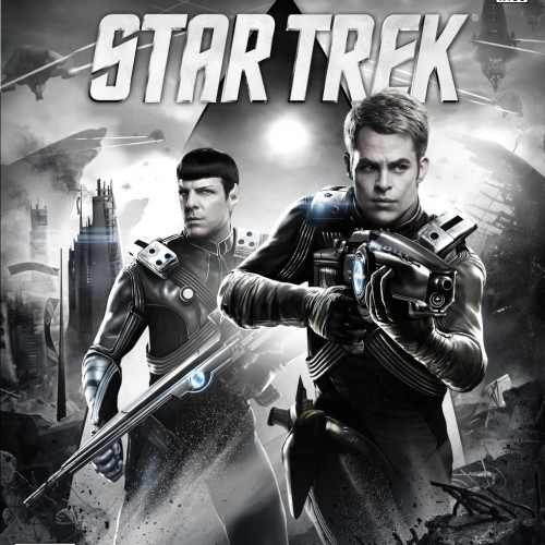 Star Trek: The Video Game releases on April 23, 2013
