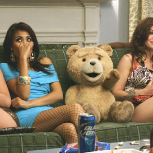 Seth McFarlane's Ted 2 heads to theaters in 2015