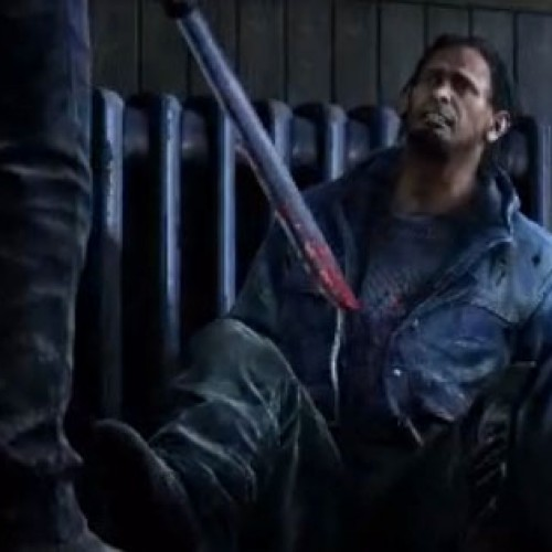 VGA 2012 teases us with 'Gears of War: Judgement' and 'The Last of Us'