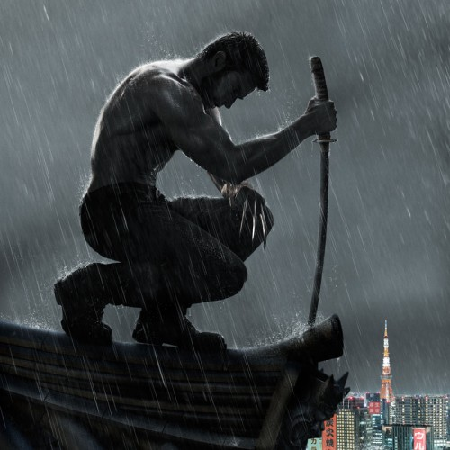 'The Wolverine' – New international poster revealed