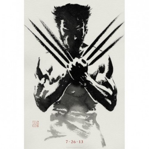 The Wolverine teaser trailer to be shown with GI Joe Retaliation
