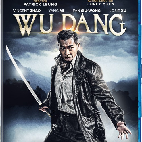 Wu Dang – Blu-ray Review