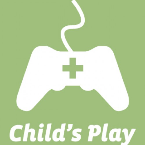 Gamer Charity Spotlight: Child's Play