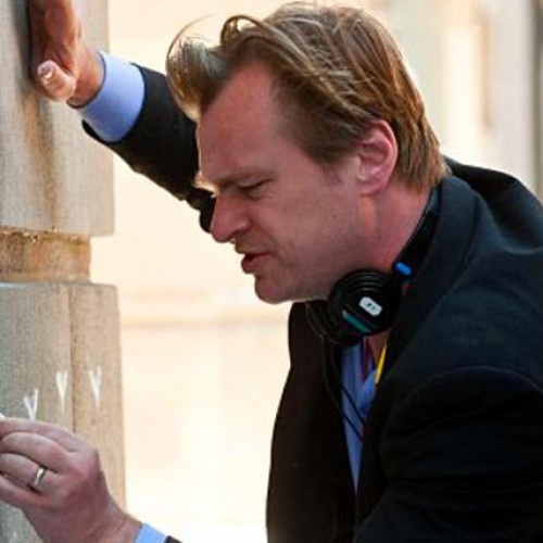 Christopher Nolan's new film, Dunkirk, will be set during WWII