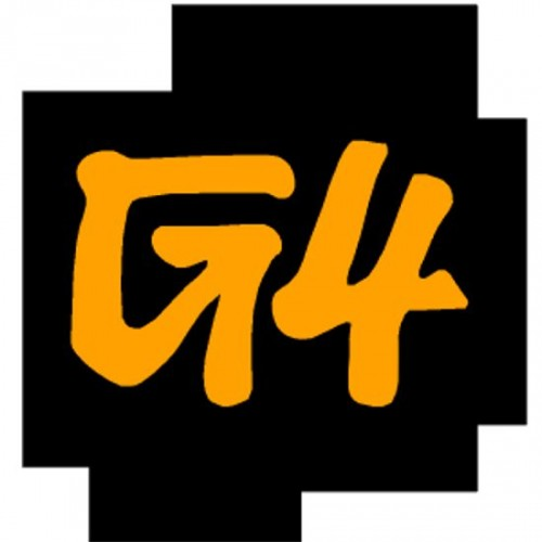 Goodbye G4, I shall not be watching you again