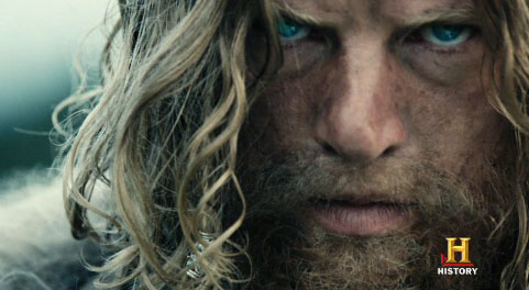Yes, we're getting a TV show about Vikings - Nerd Reactor