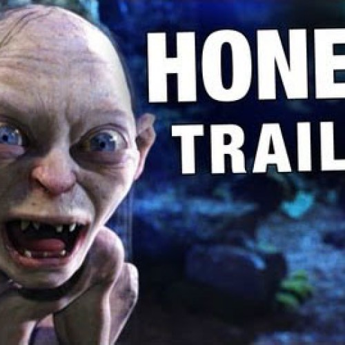 Honest Trailers go for the Lord of the Rings