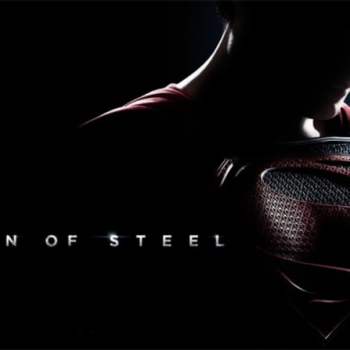 The Man of Steel begins viral campaign with a Kryptonian countdown
