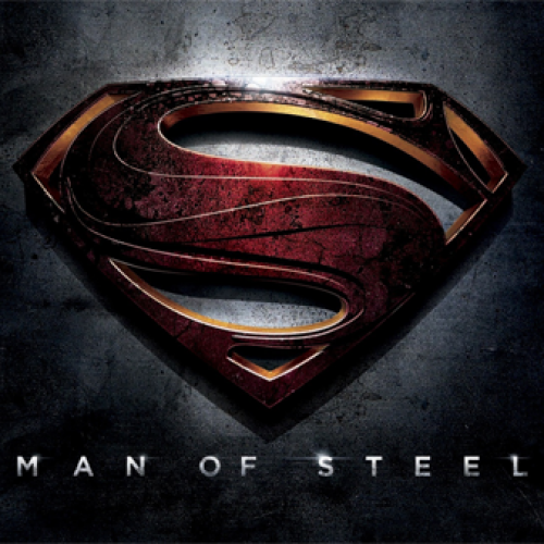 Man of Steel: TV Spots